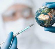 Se vacuna en Inglaterra y Rusia. Paraguay esperará un semestre más – Por Jorge Zárate