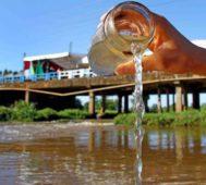 El agua cotiza en Wall Street, señal de alerta para el Paraguay