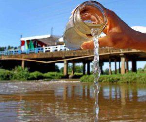 agua cotiza en Wall Street