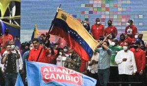 cierre de campaña venezuela