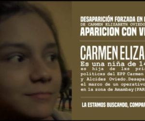 Carmen Elizabeth Oviedo Villalba