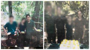 muerte de dos niñas en Paraguay