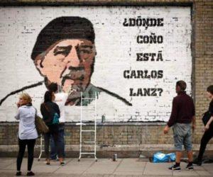 Desaparición de Carlos Lanz