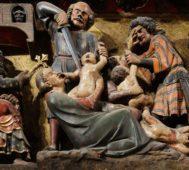 Herodes sus miedos y la Revolución posible – por Iván Padilla Bravo