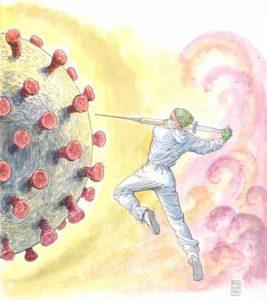 Pandemia: ¿Cómo evitar que se repita?