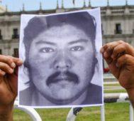 Carabineros condenados por el asesinato de joven mapuche