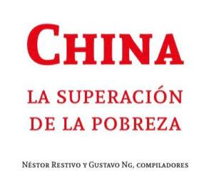 China contra la pobreza