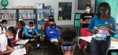 ONU destaca la tarea de las Escuelas de Oficios de Cuba
