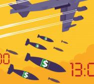 Dólar Today y cibernética – Por Kenny García Ortega