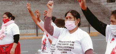 Justicia peruana pone fecha a otro juicio contra Fujimori