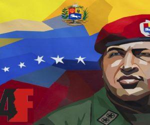 Chávez y su rendición el 4-f de 1992 - Por Iván Padilla Bravo