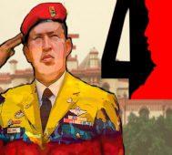 Sancionar, el «sana-sana culito de rana» y la verdadera intención imperialista – Por Iván Padilla Bravo