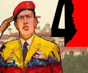 La verdadera intención imperialista con Venezuela