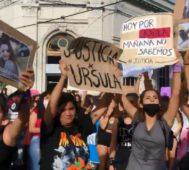 Argentina: protestas y dolor por 44 femicidios en 40 días