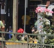 Repudio tras otro asesinato a manos de carabinero chileno