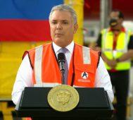 Colombia en el limbo y Duque sacando pecho – Por Maureén Maya