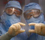 Cuba ya produce a gran escala su vacuna contra el Covid-19