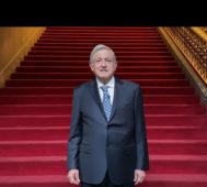 Presidente de México informa que se recuperó de Covid-19