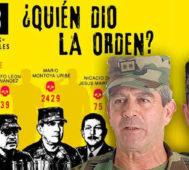 La mancha que siempre cargará Colombia – Por Maureén Maya