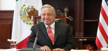 México y el «renacimiento» en la relación con Washington