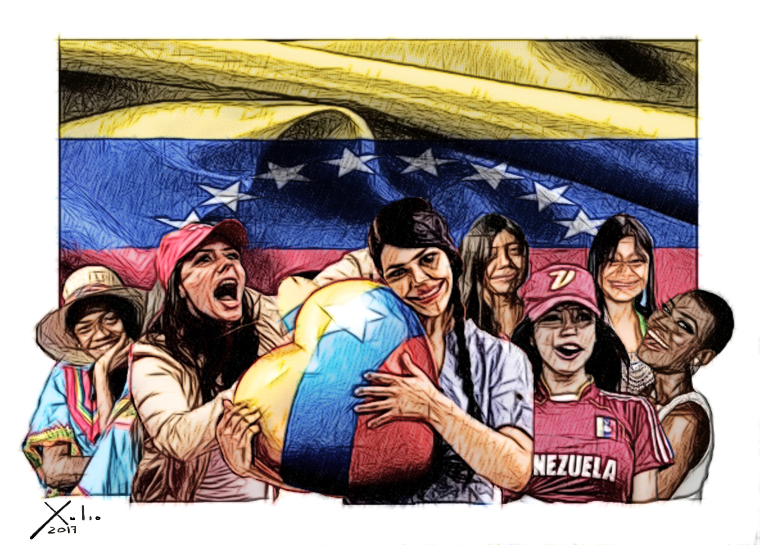 Todos somos Mujer – Por Iván Padilla Bravo