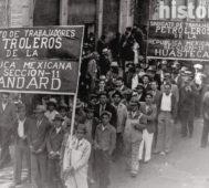 Hace 83 años se nacionalizó el petróleo mexicano