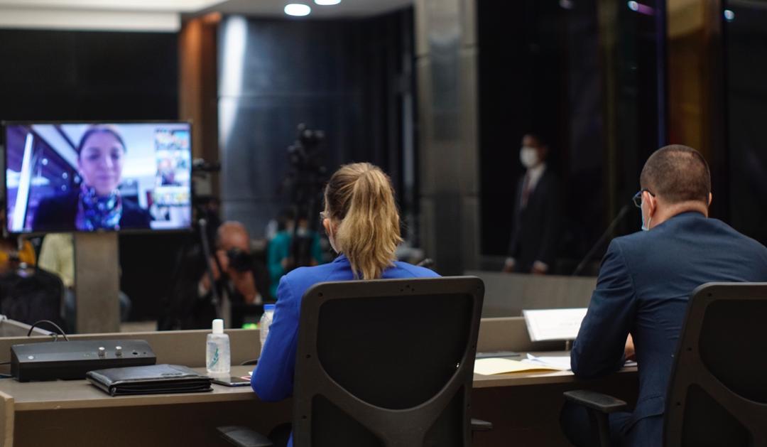 El Alba acordó enfrentar las campañas de desinformación