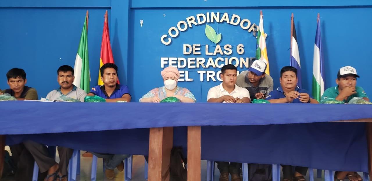 «No habrá reconciliación en Bolivia si no hay Justicia»