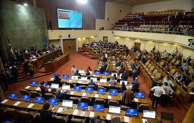 Chile: media sanción para la ley el matrimonio igualitario