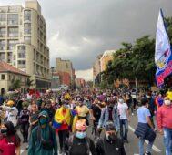 Siete lecciones del Paro Nacional de Colombia – Por Fernando Alexis Jiménez
