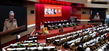 Cuba: Raúl Castro dejará de ser primer secretario del PC