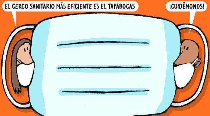El Coronavirus no es asunto de salud – Por Iván Padilla Bravo