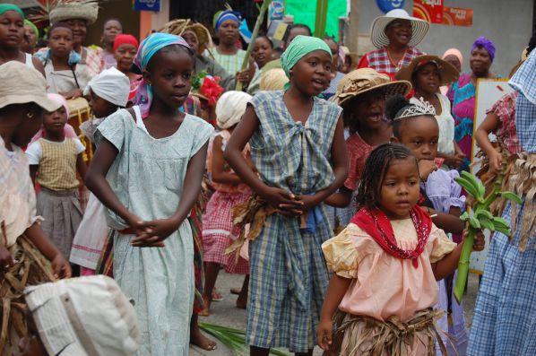 Se conmemora en Honduras el Día de la Etnia Negra