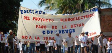 Asesinatos de ambientalistas en Oaxaca, sur de México