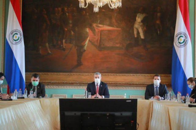 Washington fuerza a Paraguay a mantener su lealtad a Taiwan