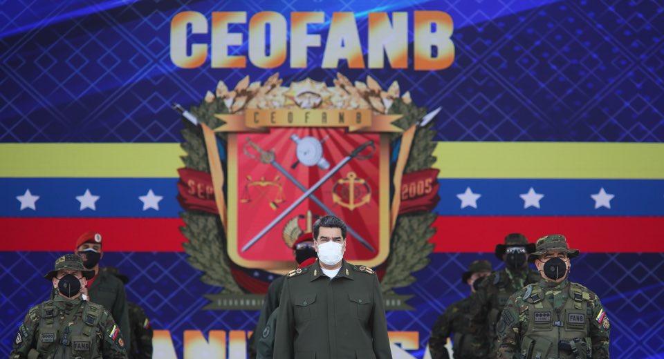 Venezuela crea brigada contra grupos armados en la frontera