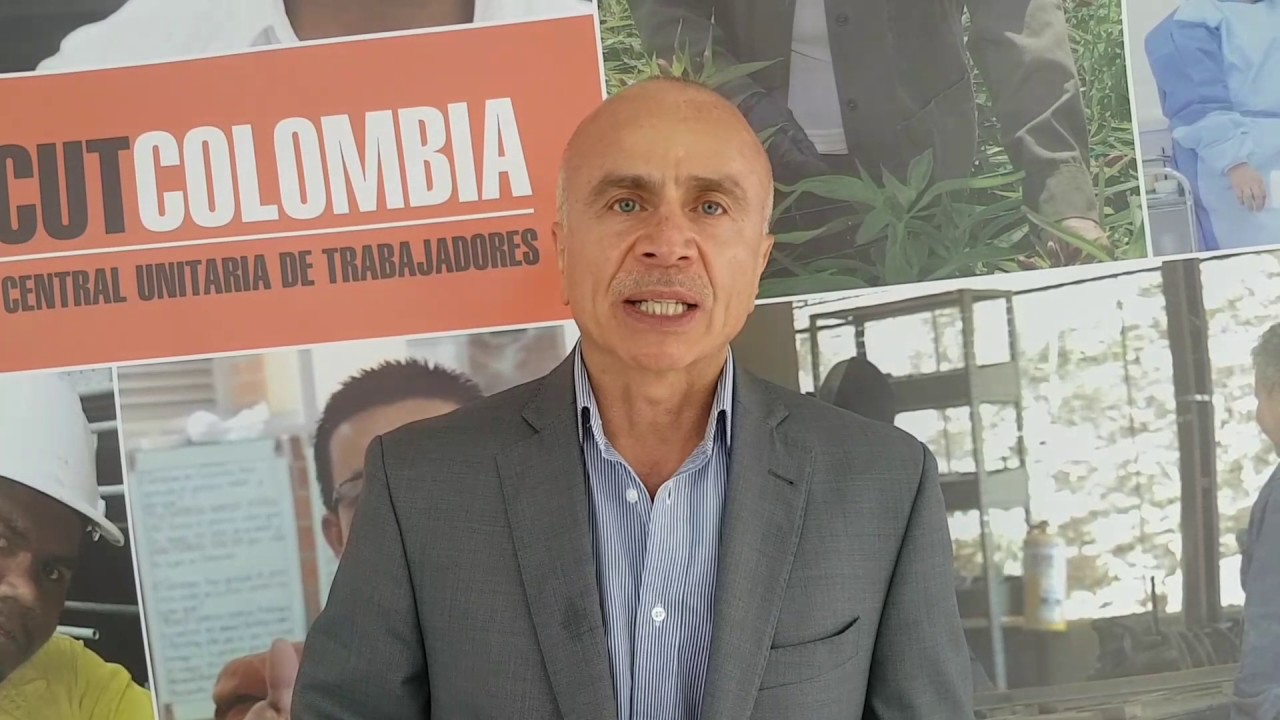 Colombia: el desafío del Paro Nacional del 28 de abril