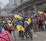 Siete lecciones que le dejó el paro nacional al sindicalismo colombiano – Por Fernando Alexis Jiménez