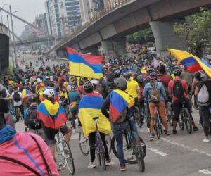 Siete lecciones que le dejó el paro nacional al sindicalismo colombiano