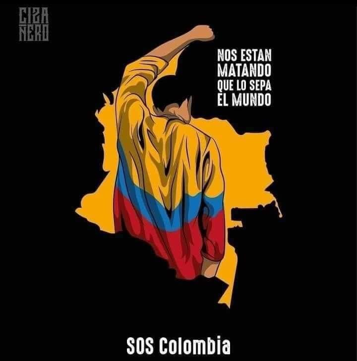 La humillación del poder judicial en Colombia – Por Maureén Maya