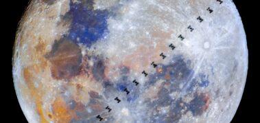 Brandon Giesbrecht, el astrofotógrafo paraguayo