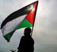 Evo culpó a Washington por los crímenes de Israel