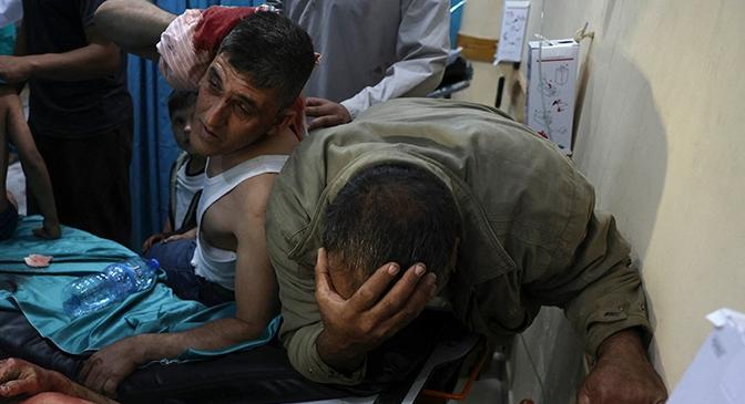 Ataque del régimen israelí en Gaza deja más de 20 muertos