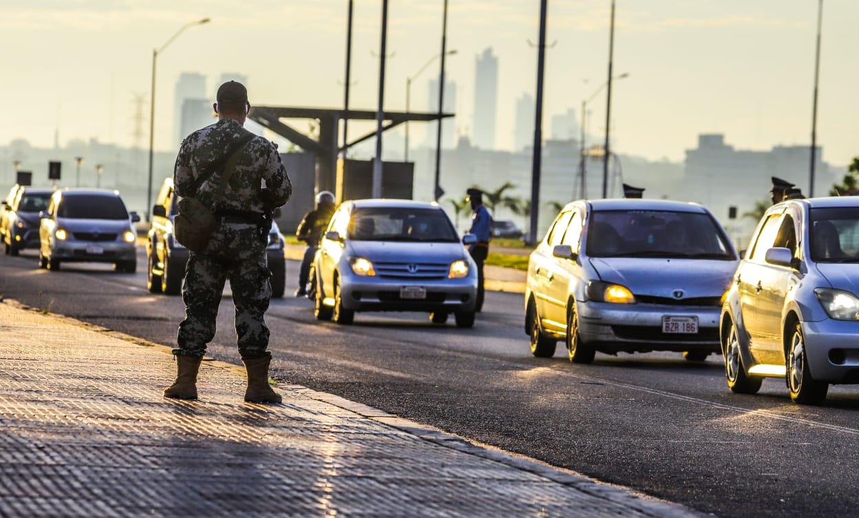 """Gobierno paraguayo restringe con proyecto """"autoritario"""""""