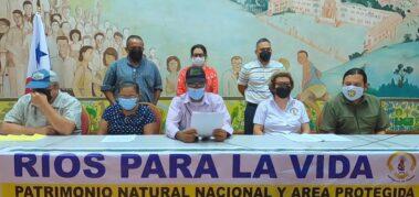 Panamá: exigen declarar el río Santa María Patrimonio Natural
