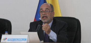 Anuncian una amplia jornada electoral en Venezuela