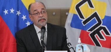 Venezuela: Consejo Electoral inicia logística para el 21NOV