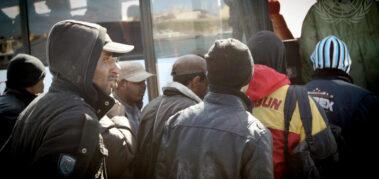 Migrantes y pandemia: menos movimientos y más desafíos