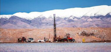 Como Bolivia, Argentina tiene su empresa para el litio