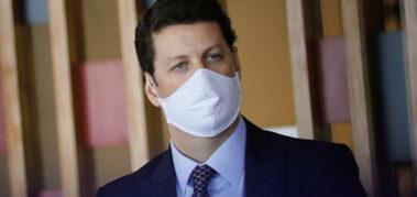 Brasil: dimite por corrupción el ministro de Medio Ambiente